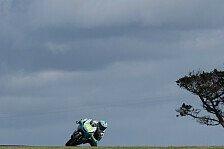 Moto3: Dalla Porta krönt sich in Phillip Island zum Weltmeister