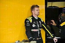 Formel 1, Hülkenberg: Der unvollendete Hulk
