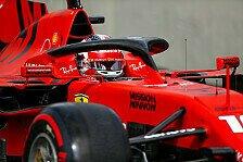 Formel 1, Leclerc steckt Qualifying-Patzer weg: Max zu schnell