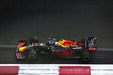 Formel 1 Ticker-Nachlese Mexiko: Strafe kostet Verstappen Pole