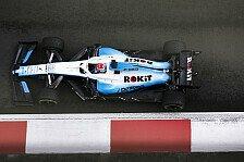 Formel 1 Mexiko, Williams: Kampfansage an Haas und Alfa!