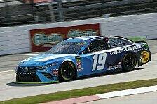 NASCAR Martinsville: Martin Truex Jr. gewinnt und ist im Finale