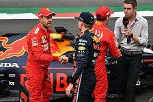 Formel 1 Favoritencheck: Wer gewinnt heute in Mexiko?