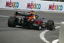 Formel 1 Mexiko, Verstappen sauer: Warum keine Hamilton-Strafe?