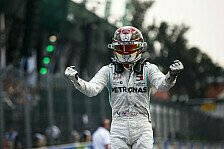 Formel 1 2019: Mexiko GP - Sonntag