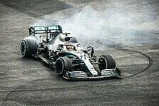 Formel 1 Ticker-Nachlese Mexiko: Reaktionen zum Hamilton-Sieg