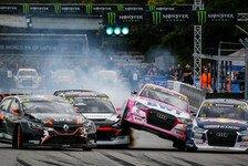 WRX Rallycross-WM 2020: Nürburgring erstmals im Rennkalender