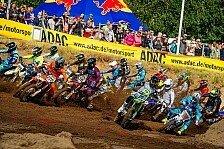 Der ADAC MX Masters-Kalender 2020: Acht Mal Motocross-Action