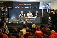 Formel 1, Regeln 2022: Die finanzielle Seite