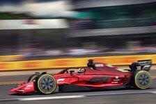 Formel 1 2021: Sebastian Vettel mit Zweifeln an neuen Regeln