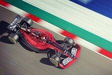 Formel 1: Änderungen des Sportlichen Reglements 2021 im Detail