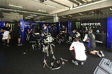 MotoGP: Diebstähle im Paddock, 50.000 Euro Schaden bei Aspar