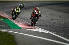 MotoGP Malaysia 2019: Alle Bilder vom Trainings-Freitag