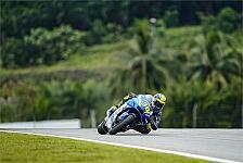MotoGP Sepang 2019: Die Reaktionen zum Trainings-Freitag