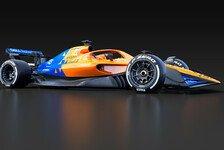 Formel 1 2021: Bringen neue Regeln das Mittelfeld wieder näher?