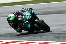 MotoGP Sepang: Petronas im 3. Training voran, Zarco überrascht