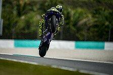 MotoGP - Valentino Rossi macht weiter: Wozu eigentlich?