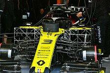 Formel 1, Renault tauscht Aerodynamik-Chef aus