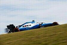 Formel 1: Williams-Fiasko auch 2020? Team reagiert auf Zweifler