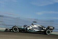 Formel 1 USA Trainingsanalyse: Wer kann Hamilton schlagen?