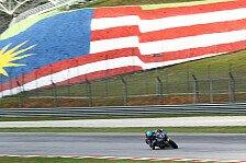 Moto2 Sepang 2019: Brad Binder holt Sieg, Alex Marquez die WM
