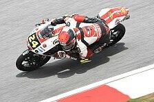 Moto3 Jerez 2020: Tatsuki Suzuki erneut auf Pole Position