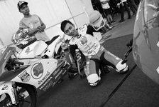 Schlimmer Unfall in Sepang: Indonesisches Talent verstorben