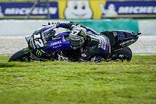 MotoGP Live-Ticker - Sepang: Reaktionen zum Vinales-Sieg