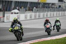 MotoGP - Valentino Rossi: Petronas-Deal würde nicht viel ändern
