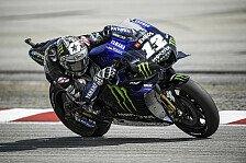 MotoGP Sepang 2019: Vinales siegt, Marquez macht 9 Plätze gut