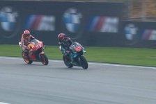 MotoGP - Marquez vs. Quartararo: Das sagen sie zum Sepang-Duell