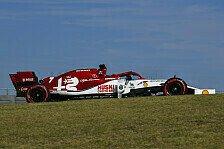 Formel 1 Business-News 2020: Alfa Romeo erhält Getränkesponsor