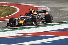 Formel 1, Albons Reifenwahl: Ein Trumpf gegen Hamilton?