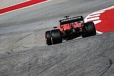 Formel 1 USA: Austin-Bodenwellen sorgen für Kopfzerbrechen