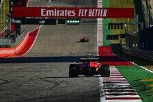 Formel 1 USA 2019: 7 Schlüsselfaktoren zum Rennen in Austin