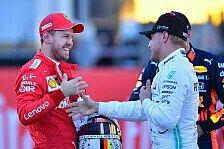 Formel 1 USA, Vettel ärgert Startplatz zwei: Zu wenig Risiko