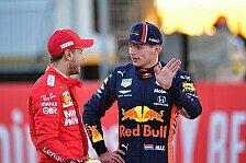 Formel 1, AlphaTauri-Dreamteam: Vettel sticht Verstappen aus