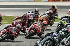 Verkürzte MotoGP-Saison 2020: Die Chance für Außenseiter?