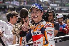 MotoGP-Statistik: Zehn Jahre im Schnelldurchlauf