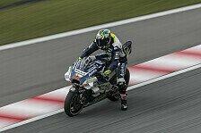 Abraham beendet MotoGP-Karriere, Weg frei für Johann Zarco