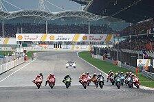 MotoGP: Erste Informationen zum Rennkalender 2021