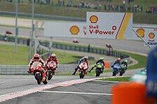 MotoGP drohen weitere Absagen: Bald mehr GPs auf einer Strecke?