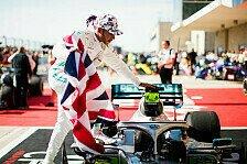 Lewis Hamilton: Highlights seiner Formel-1-Karriere in Bildern
