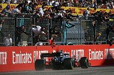 Formel 1 2019: USA GP - Rennen