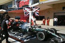 Lewis Hamilton: Der Formel-1-Weltmeister 2020 von A bis Z