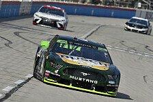 NASCAR Texas: Kevin Harvick holt überlegen vierten Saison-Sieg
