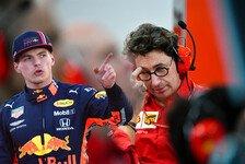 Formel 1, Betrugsvorwurf gegen Ferrari: Teamchef schießt zurück