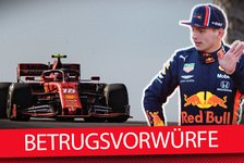 Formel 1 - Video: Betrugsvorwürfe gegen Ferrari: Was ist dran?