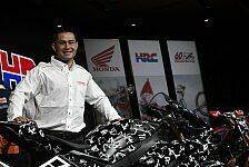 Superbike-WM: Leon Haslam wird zweiter Honda-WSBK-Pilot 2020