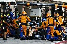 Formel 1, Boxenstopp-Dramen: Seidl fordert besseres Equipment